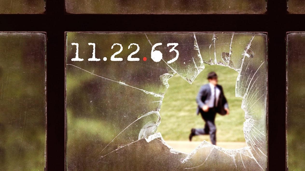 Parliamo della colonna sonora di 22/11/63...