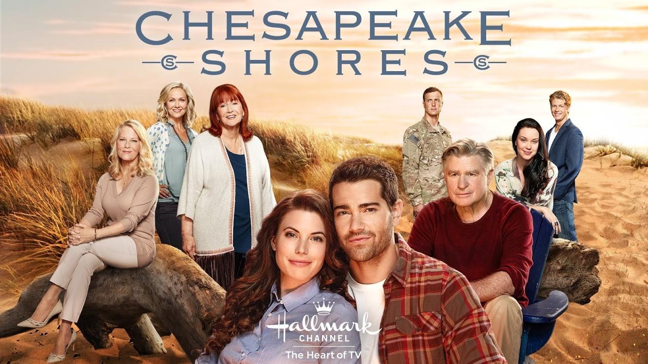 Chesapeake Shores torna con i nuovi episodi