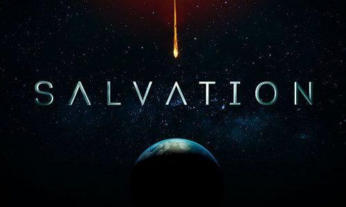 CBS presenta il suo nuovo drama Salvation…