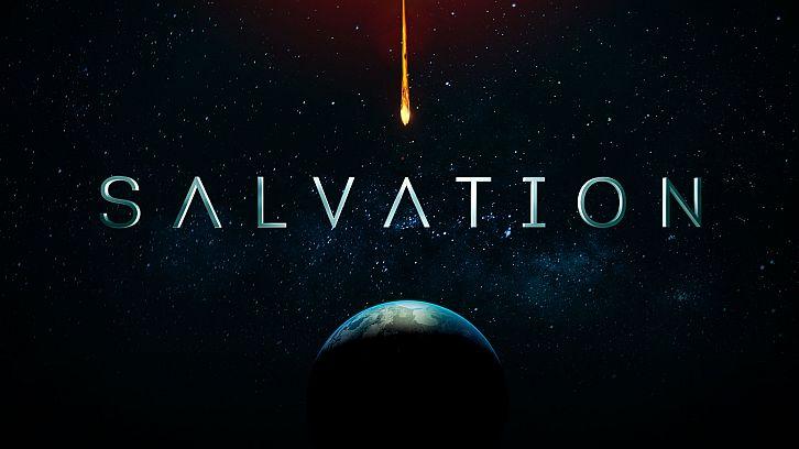 CBS presenta il suo nuovo drama Salvation...