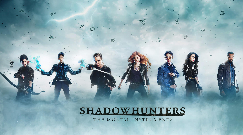 ...Un soundtrack EP per Shadowhunters