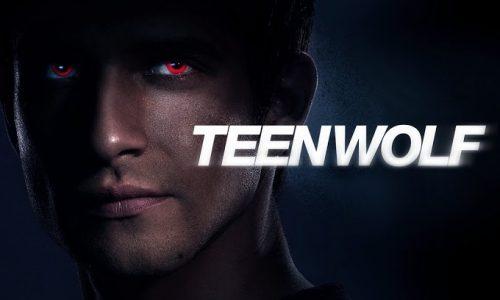 Teen Wolf sta per concludersi su MTV…