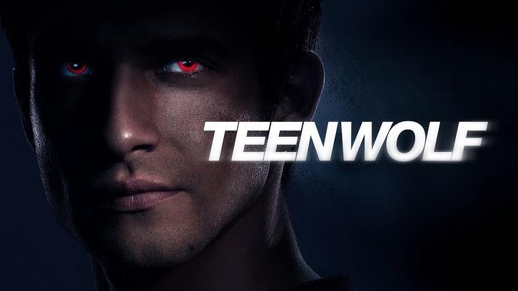 Teen Wolf sta per concludersi su MTV...