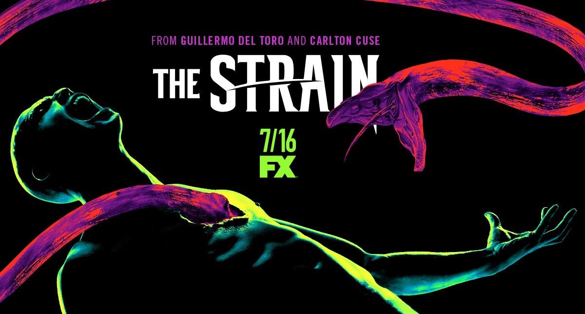 Arriva su FX l'ultima stagione di The Strain