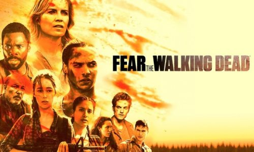 Arriva Fear The Walking Dead 3.5 su AMC e MTV