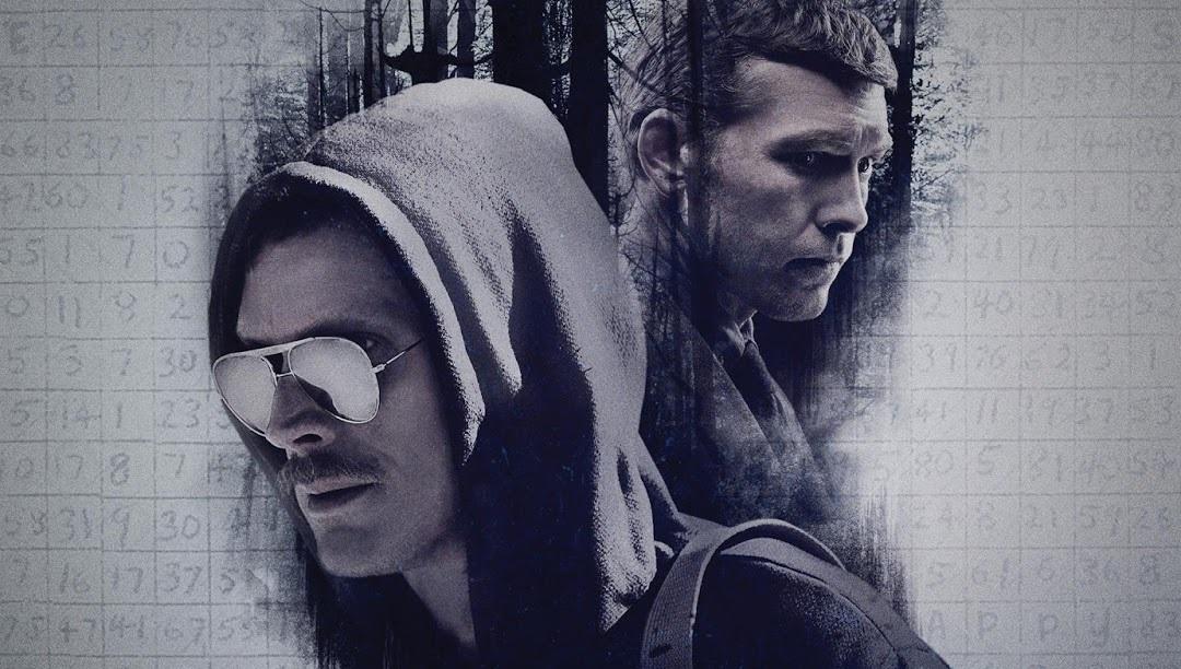 ...Discovery presenta Manhunt: Unabomber