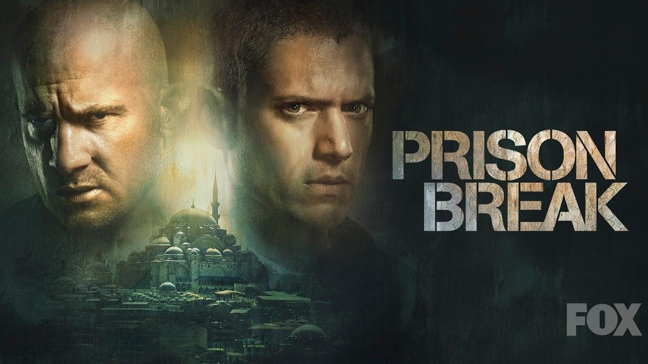 Prison Break: Resurrection sbarca su FOX