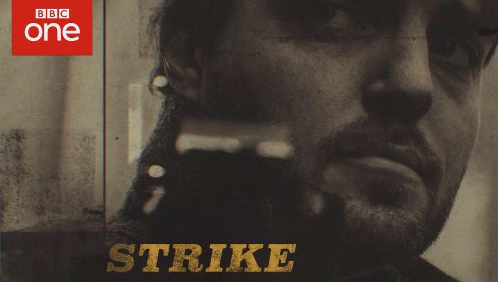 Il ciclo di Cormoran Strike in TV per BBC