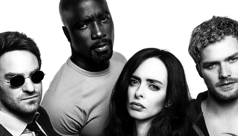 The Defenders: Arriva la miniserie corale Netflix
