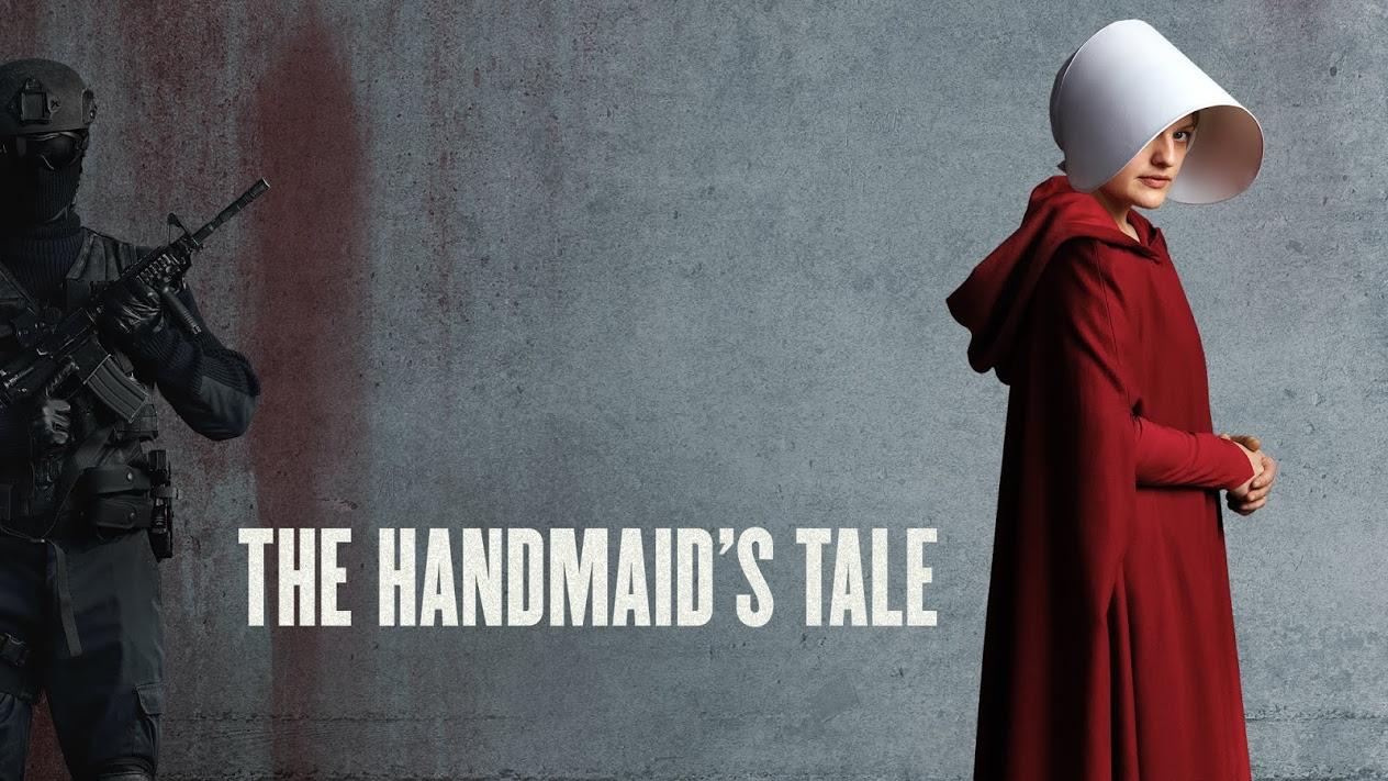 TIMVision presenta The Handmaid's Tale