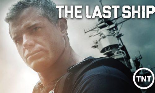 The Last Ship 4.0 arriva sia in USA che in Italia