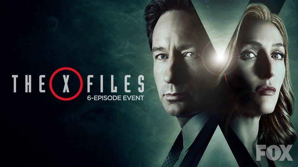 L'ultimo X-Files ha una colonna sonora!
