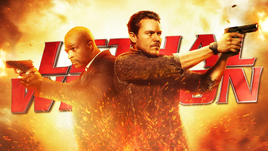 L'action-comedy Lethal Weapon riparte in USA
