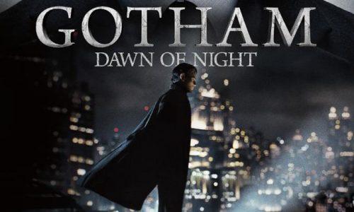 In arrivo l'oscura stagione 4 di Gotham…