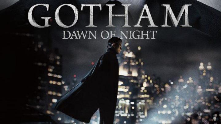 In arrivo l'oscura stagione 4 di Gotham...