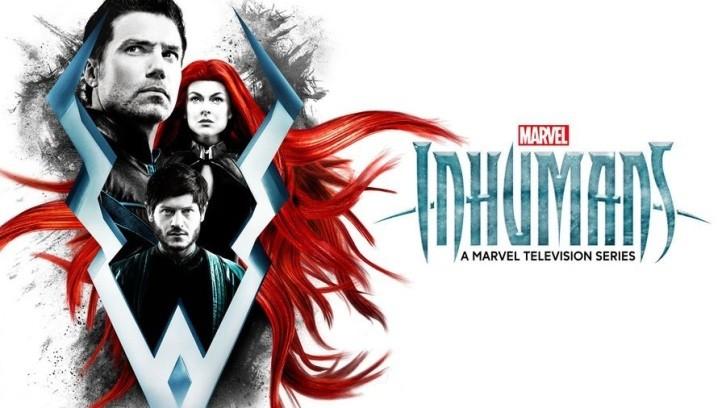 Inhumans, Il nuovo tassello del MCU...
