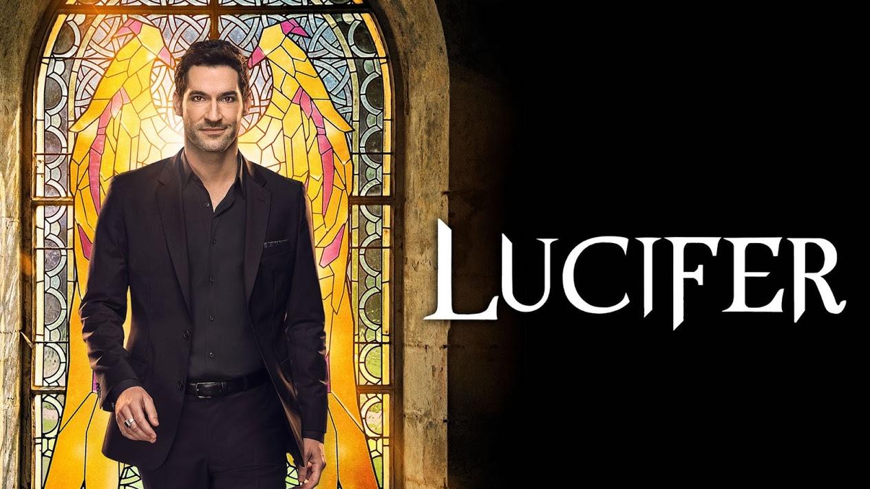 Lucifer prosegue il suo corso in USA e Italia