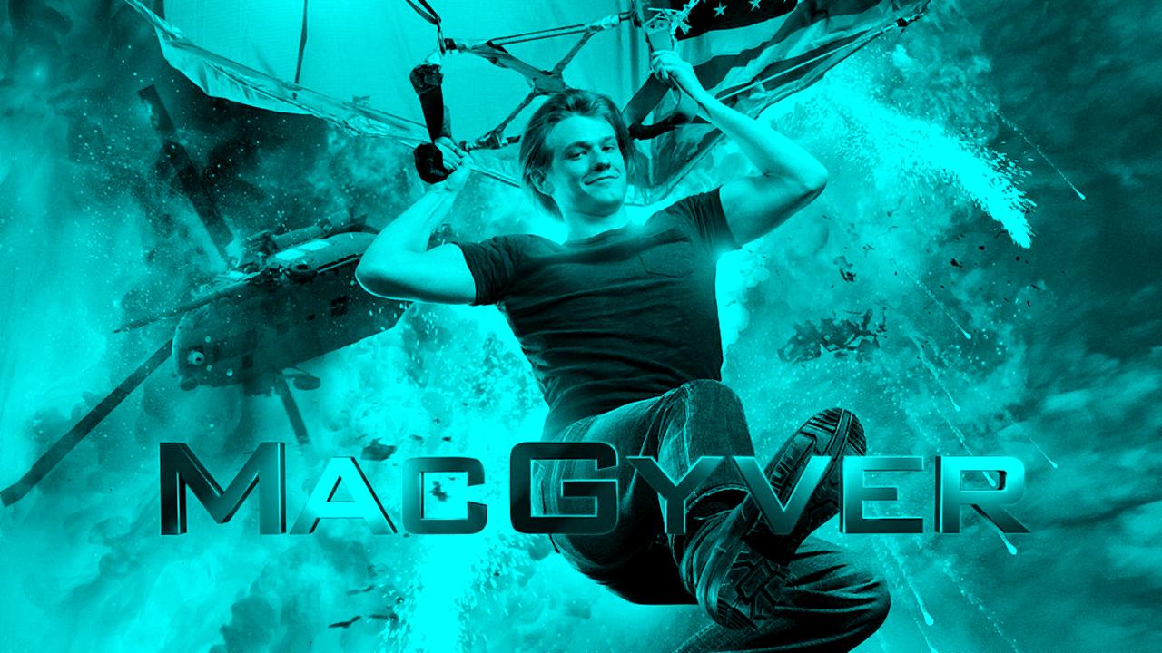 Seconda stagione per il remake di MacGyver