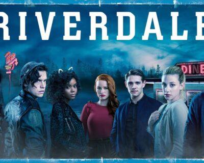 Ritorna in TV il mystery drama Riverdale…
