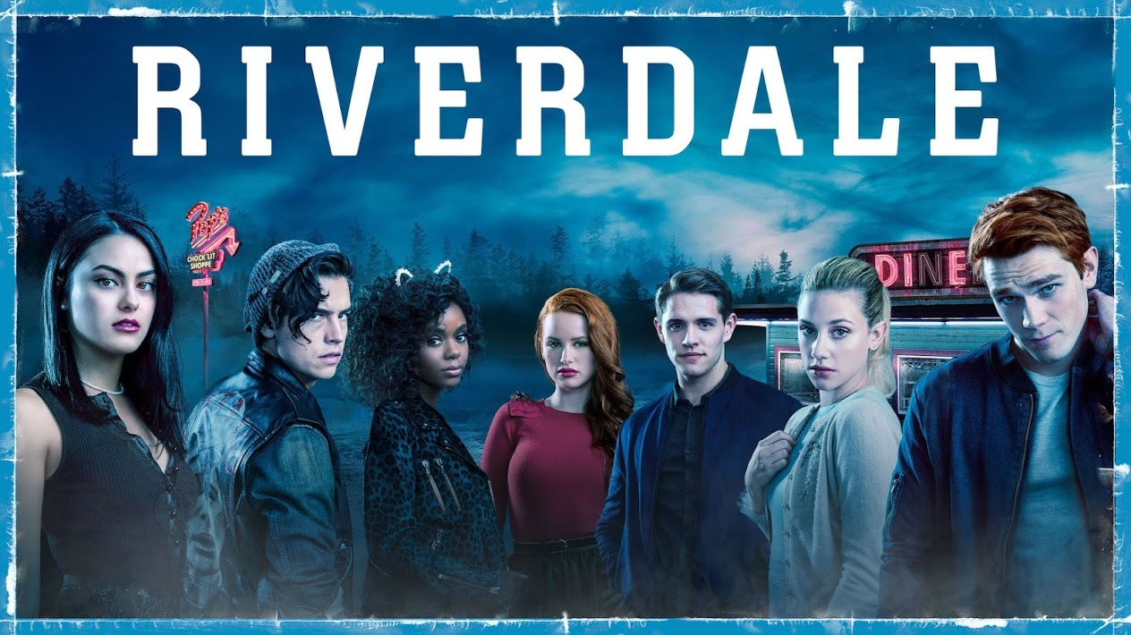 Ritorna in TV il mystery drama Riverdale...