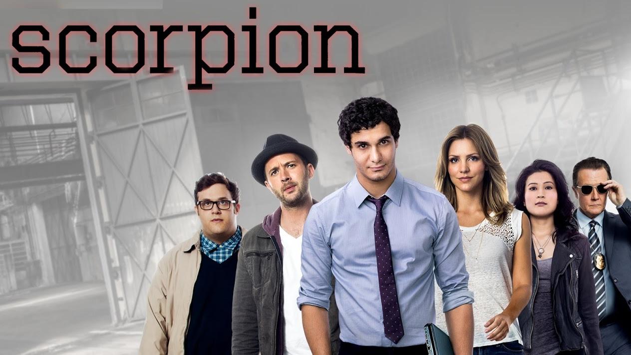 Scorpion: Torna lo show action di CBS