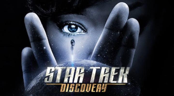 Star Trek rinasce in TV con Discovery!