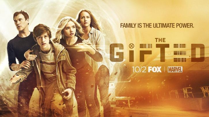 The Gifted si unisce all'universo degli X-Men