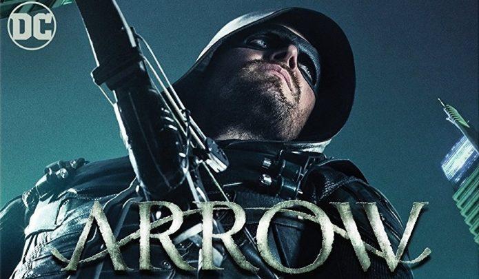 Rilasciato il quinto soundtrack di Arrow!