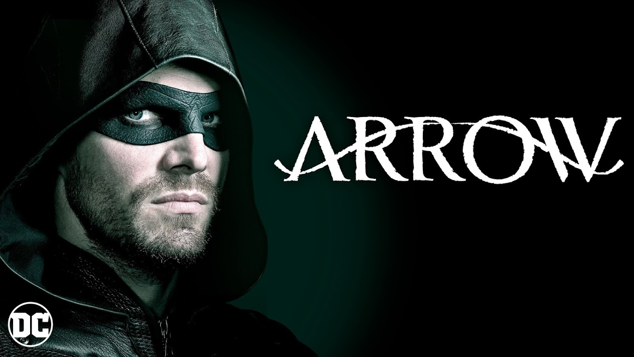 Arrowverse, Pt. 2: Legends 3.0 e Arrow 6.0