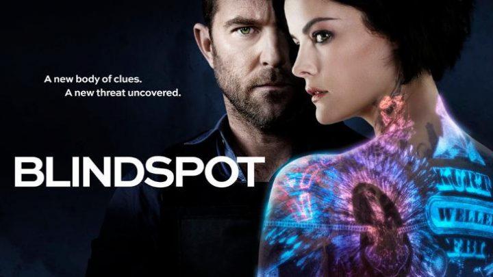 Una terza stagione per Blindspot su NBC
