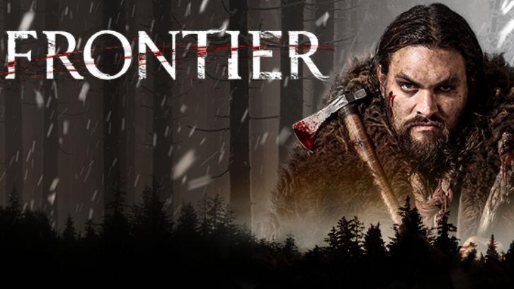 ...Frontier ritorna su Discovery Channel