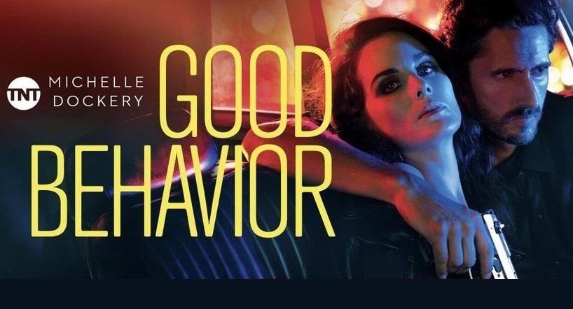 Torna in onda il drama Good Behavior...