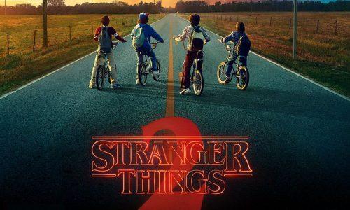 L'atteso ritorno di Stranger Things su Netflix