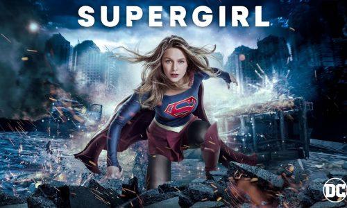 Arrowverse, Pt. 1: Supergirl 3.0 e Flash 4.0
