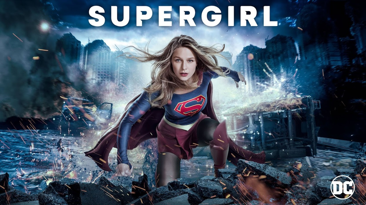 Arrowverse, Pt. 1: Supergirl 3.0 e Flash 4.0