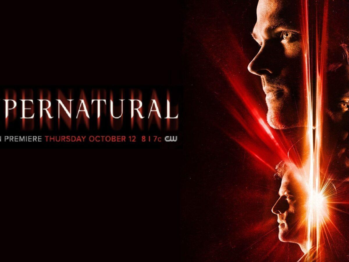 Supernatural: Nuovo ciclo di episodi su Rai 4!