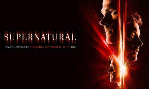 Una tredicesima stagione per Supernatural!