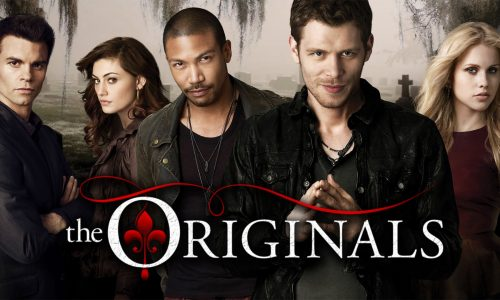 Su Premium Action arriva The Originals 4.0