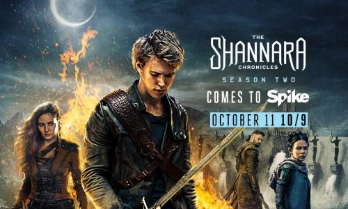 The Shannara Chronicles: I libri e la serie TV