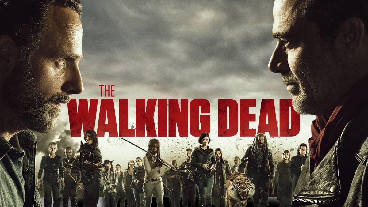 Arriva l'ottava stagione di The Walking Dead