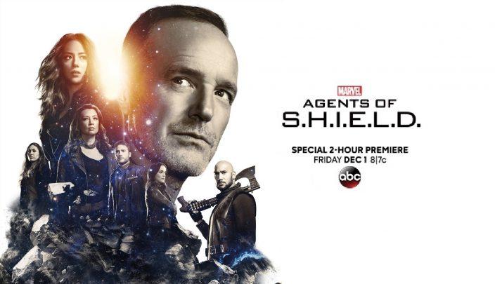 Una quinta stagione per Agents Of SHIELD
