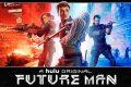 Arriva su Hulu la comedy Future Man