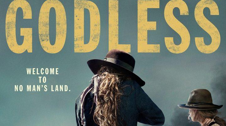 Godless, La miniserie western di Netflix