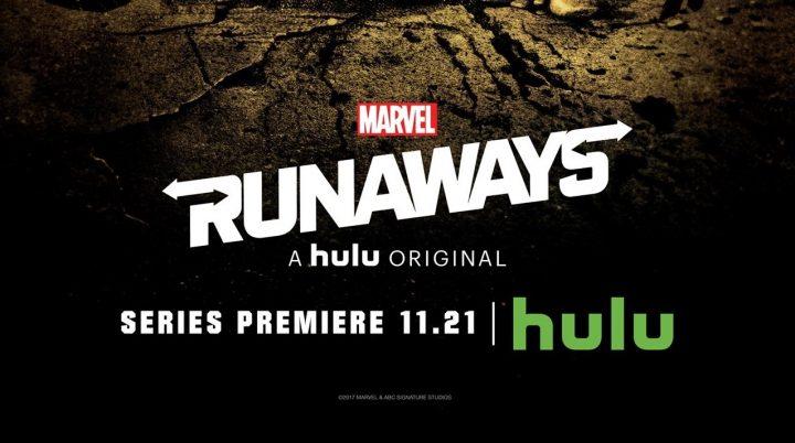 Runaways, Il nuovo teen drama della Marvel