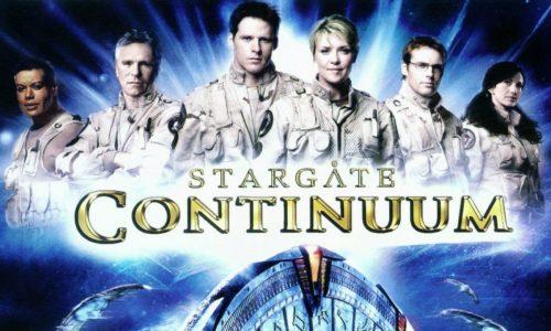 Un soundtrack per Stargate Continuum…