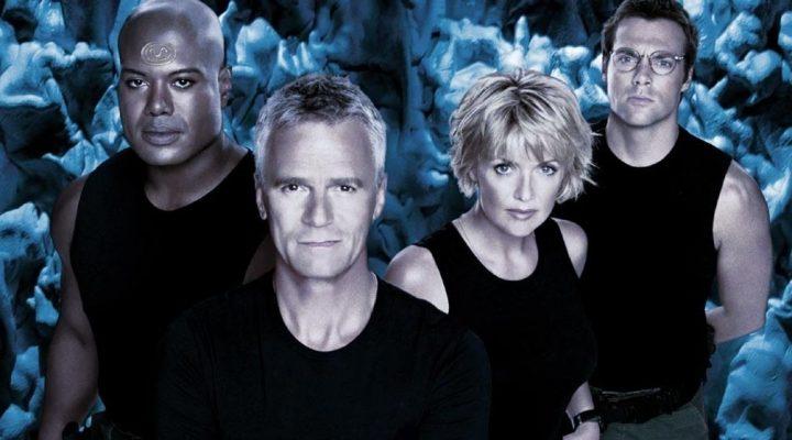 La trilogia di Stargate SG-1: Apocalypse!