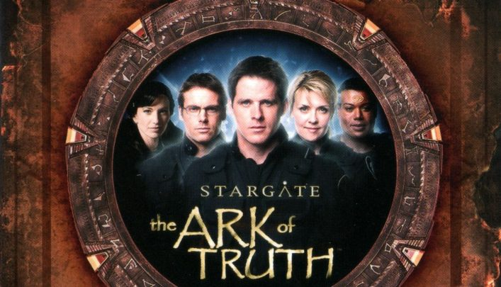 Tutte le musiche di Stargate: The Ark Of Truth
