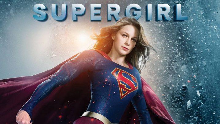 Nei negozi il soundtrack di Supergirl 2.0