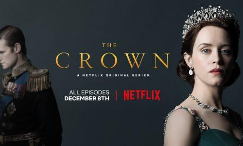 The Crown 2.0 sta per arrivare su Netflix!