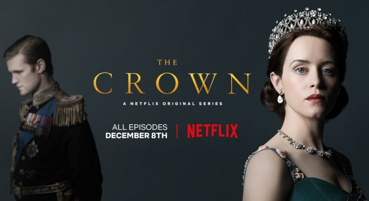 The Crown 2.0 sta per arrivare su Netflix!